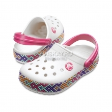 Сабо Crocs Gallery Clog, арт. 205171-159