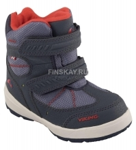 Ботинки зимние Viking Toasty II GTX, арт. 87060-510