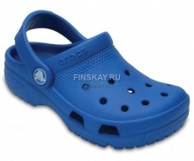 Сабо Crocs Coast Clog, арт. 204094-4GL