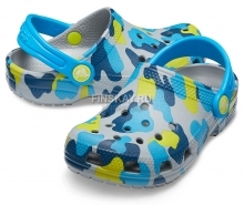 Сабо Crocs Seasonal Clog, арт. 205620-007
